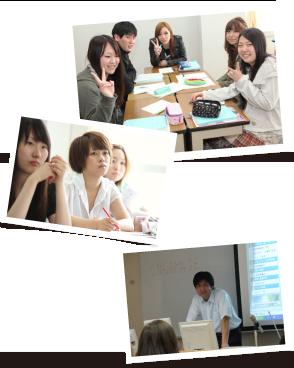 東京立正短期大学のキャンパスライフを体験! | 東京立正短期大学